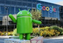 google android maxi multa ue
