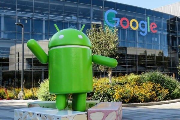 Google nel mirino dell'Ue per il sistema Android