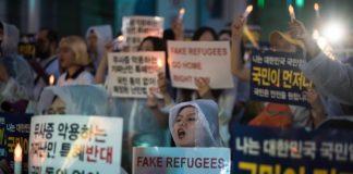 profughi corea del sud 1