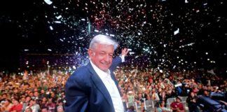 Messico presidente López Obrador,