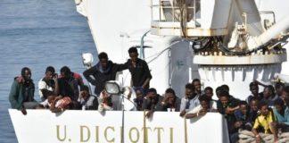 Malta diciotti
