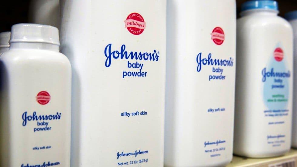 condanna Johnson & Johnson