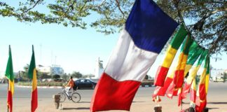 francia impero