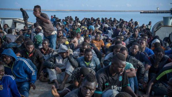 Cei patto onu immigrati