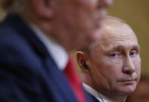 dietrofront Trump Russiagate