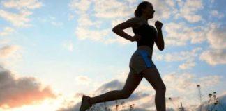 stupro caracalla jogging ghanese