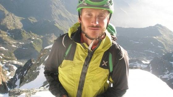 morto alpino italiano