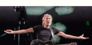 Trump roger waters antifascismo globalista immigrazione lucca