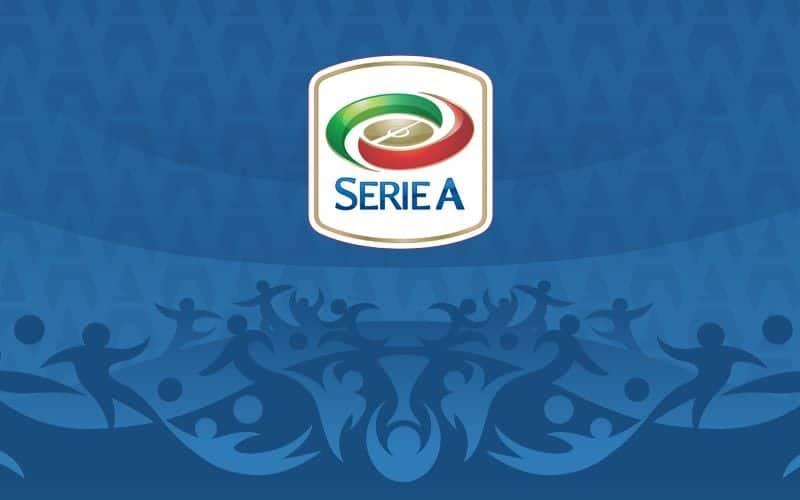 Calendario Delle Partite Di Serie A.Campionato Di Serie A In Attesa Del Calendario Ufficiale