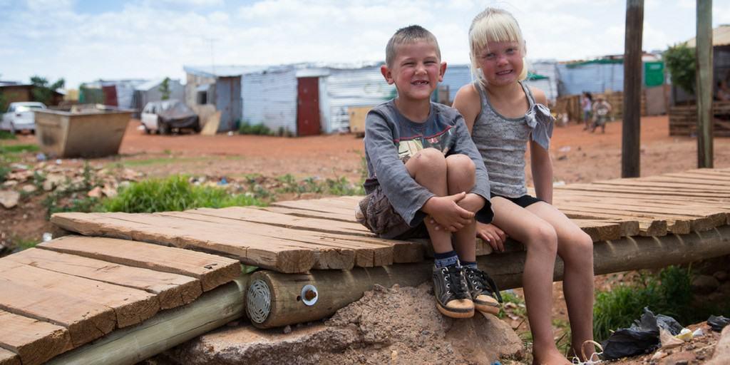 sudrafrica genocidio