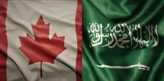 crisi Arabia Saudita Canada