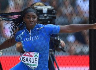 flop atletica Italia