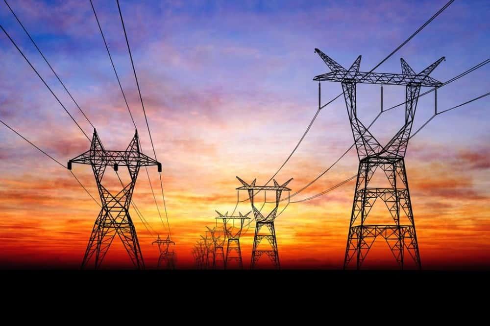 rete elettrica germania