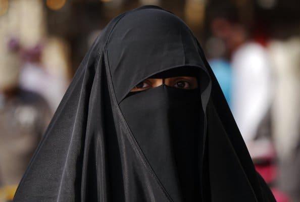danimarca legge anti-burqa