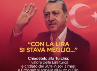 turchia +europa