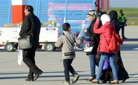 richiedenti asilo ferie dei rifugiati