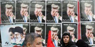 sanzioni iran