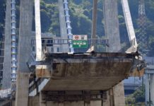 Ponte Morandi autostrade
