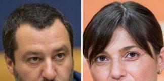Salvini Pd