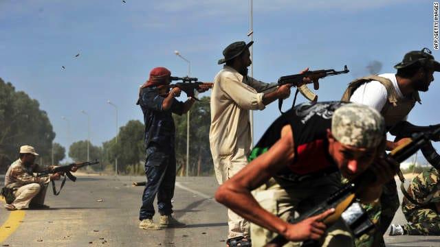 Libia: ospedale, 26 morti per scontri - Ultima Ora