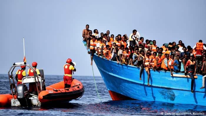 immigrati amnesty international