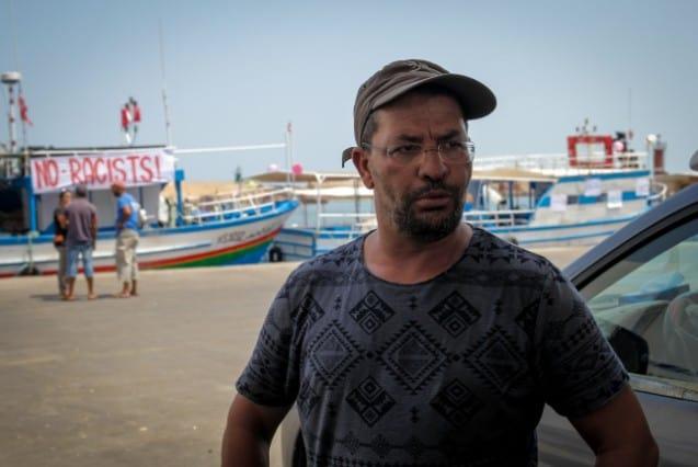 pescatori tunisini immigrazione scafisti