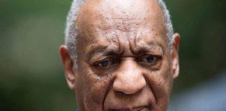 Bill Cosby in prigione