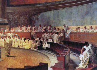 Catilina Cicerone