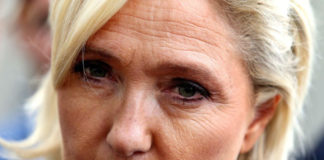 Marine Le Pen perizia psichiatrica