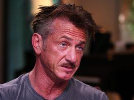 Sean Penn metoo