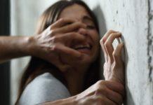tentato stupro