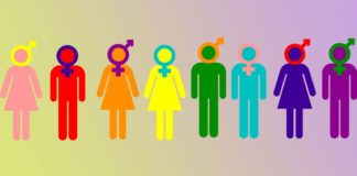 gender x New York
