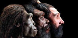 teoria origine uomo africa