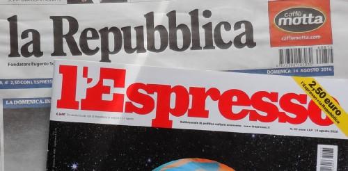 repubblica sciopero