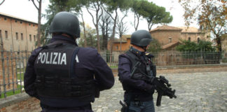terrorismo richiedente asilo