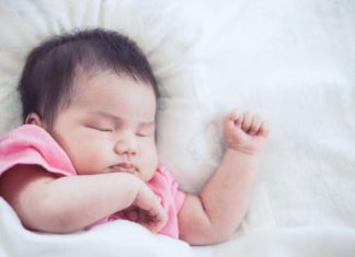 cina vende neonata femmina