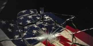 usa bandiera americana sovranismo europei