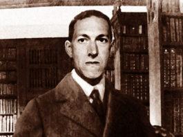 Lovecraft teoria dell'orrore
