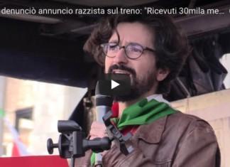Raffaele Ariano Milano piazza