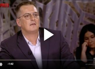 Dario Raugna CasaPound sindaco Grado