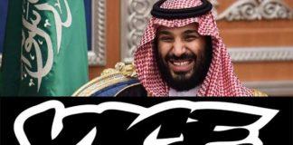 Vice Arabia Saudita