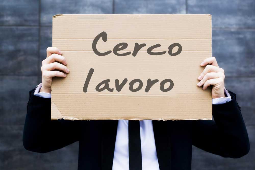Istat: aumenta disoccupazionene