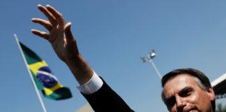elezioni brasile bolsonaro