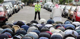 londra islam