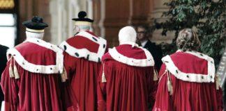 riace magistratura democratica