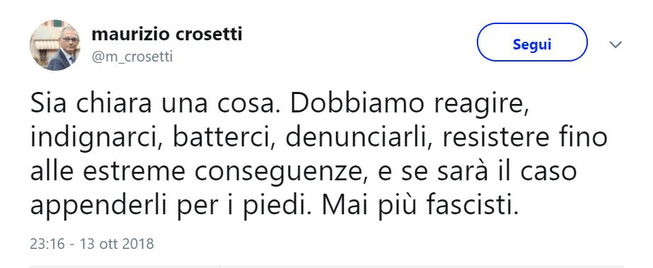 giornalista repubblica