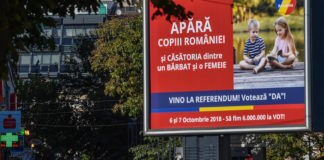 referendum romania