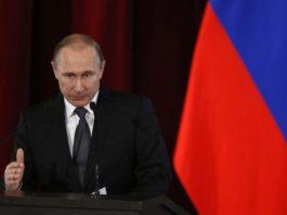 putin russia progetti nazionali