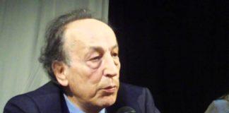 Il professor Augusto Sinagra