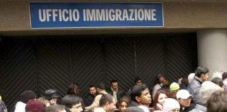padova truffa immigrazione